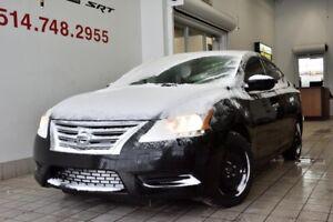 2013 Nissan Sentra S AUTO A/C AUCUNE ACCIDENT