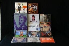 David Bowie collection