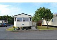 Static Caravan For Sale - Somerset