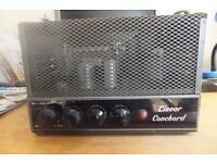 Linear Conchord Guitar Amp ( 1960's ? )