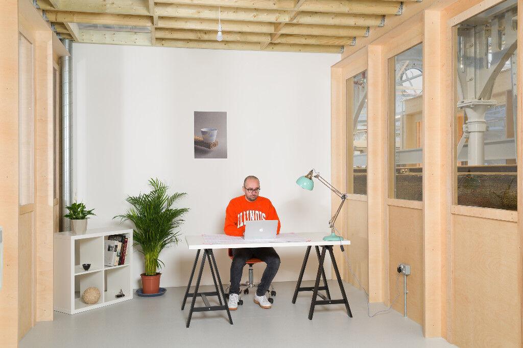 Creative Studio Workshop Space to Hire
