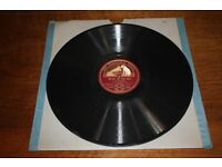 HMV Vinyl LP - Glory Of The Sea & The Border Ballad