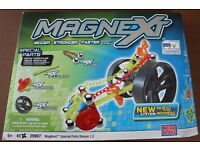 Magnext (Mega Bloks) construction set 29907
