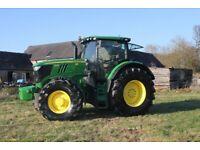 Industrial Alert Filter Set John Deere 2850 Filter Tractor Motors