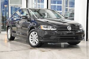 2017 Volkswagen Jetta Wolfsburg Edition *** Réservé ***