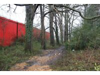 Plot of land at Tilgate Lane and Russell Way , Crawley , RH10 1UH