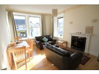 1st Floor, North High Street, Musselburgh, Furnished 2 Bedroom Flat