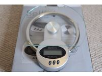 Bellini electronic kitchen scale
