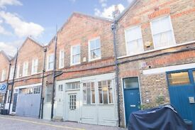 Office to let in Central London, Kensington SW7