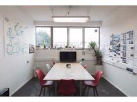 Creative Studio Space Hackney, Office E8 Design Studio   Hackney Downs Studios   Studio 18