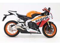 2015 Honda CBR1000RR-F Repsol Fireblade ----- Price Promise!