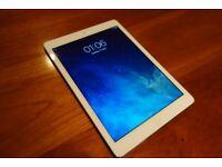 "iPad Air 1st Generation, 16GB, WiFi, 9.7"", SILVER"