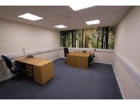 Modern spacious office space to rent in Luton