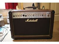 Marshall AS50D Acoustic Guitar Amp Amplifier