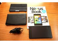 Nexus 7 2nd gereation 32Gb wifi tablet