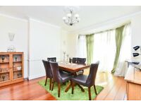 **A lovely Four bedroom semi-detached house in North Finchley**