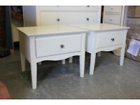 Pair of Bedside Drawers from Ikea