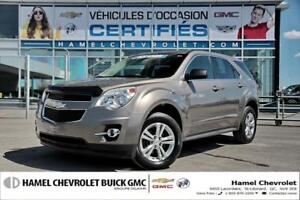 2010 Chevrolet Equinox +DEMARREUR A DISTANCE
