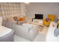 Beautiful city centre 2 bedroom flat fully furnished