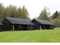 *March 2017 last minute Log Cabin 7 nights £495 NOW £395* or Friday & Saturday £190 now £140*