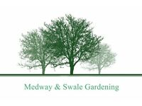 Friendly and experienced garden maintenance company who can bring your garden back for the summer