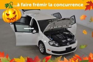 2012 Volkswagen Golf 2.5 5 Portes Mags+Sieges Chauffants Automat