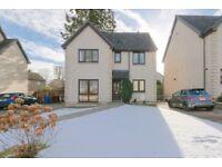 3 bed house in Rannochmoor Gardens, Dundee