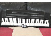 ROLAND EP-3 KEYBOARD/PIANO 61 KEYS/POWER ADAPTER CANBE SEENWORKING