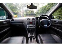 Ford Focus 2.0 Petrol Titanium/Ghia Bluetooth/Sat-Nav/Parking Sensors/Heated Seats/Climate Control