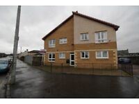 IMMACULATE TWO BEDROOM HOUSE IN LARKHALL TOWN CENTRE TO RENT