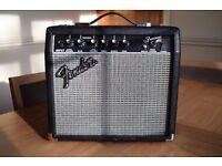 Fender 15 Watt Guitar Practice Amp