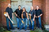 Little Rusty Band - Country Rock -Booking 2015