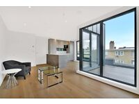 Large brad new 2 bed apartment in prime location, Frampton Street, St Johns Wood, NW8