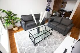 Weekly Let. All Bills Included Spacious Two Bedroom Apartment In. Mount Pleasant, Liverpool L3