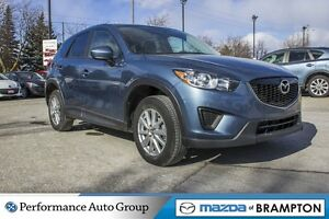 2014 Mazda CX-5 GX -CON|A/C|ALLOYS|KEYLESS|AUX