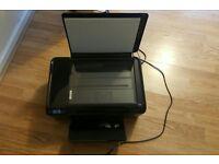 HP Photosmart C4680 Printer