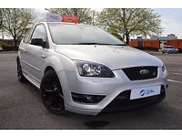 2007 (07) Ford Focus 2.5 ST-3 3dr | Yes Cars 4 u - Portsmouth