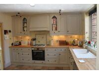 Used KITCHEN with appliances - MAGNET SHAKER design. Fantastic Offer