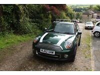 Mini Cooper Diesel Clubman 26,000 very high spec late 12 plate