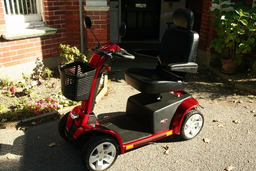 pride colt mobility scooter manual