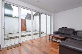 NEW!!**Three double bedrooms**Open plan living**Private patio garden**MORRISH