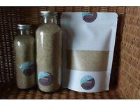 Ancient Grain Gluten Free Authentic Organic Fonio 450g