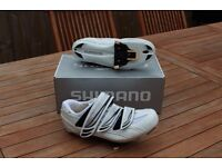 Shimano Cycle shoes womens specific