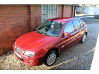 ROVER 25 SEI 109 CVT (FACELIFT MODEL) Automatic