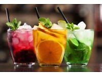 Mocktail Bar Hire,Mocktail Parties Non Alcoholic Cocktails Bar, Halal Cocktails Bartender Hire