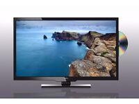 """20"""" LCD HD ready Cello TV"""