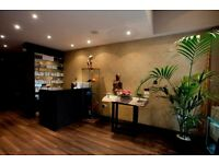 Are you looking to join an established boutique spa to work as Spa Therapist?
