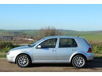 VW Golf GTI, '51 plate, Silver, 5 door, new MOT, very clean, great spec'.