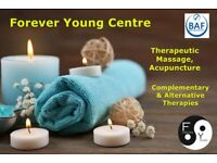 Forever Young Massage Centre, West Kensington