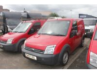 FORD TRANSIT CONNECT T-200 75– 07-reg